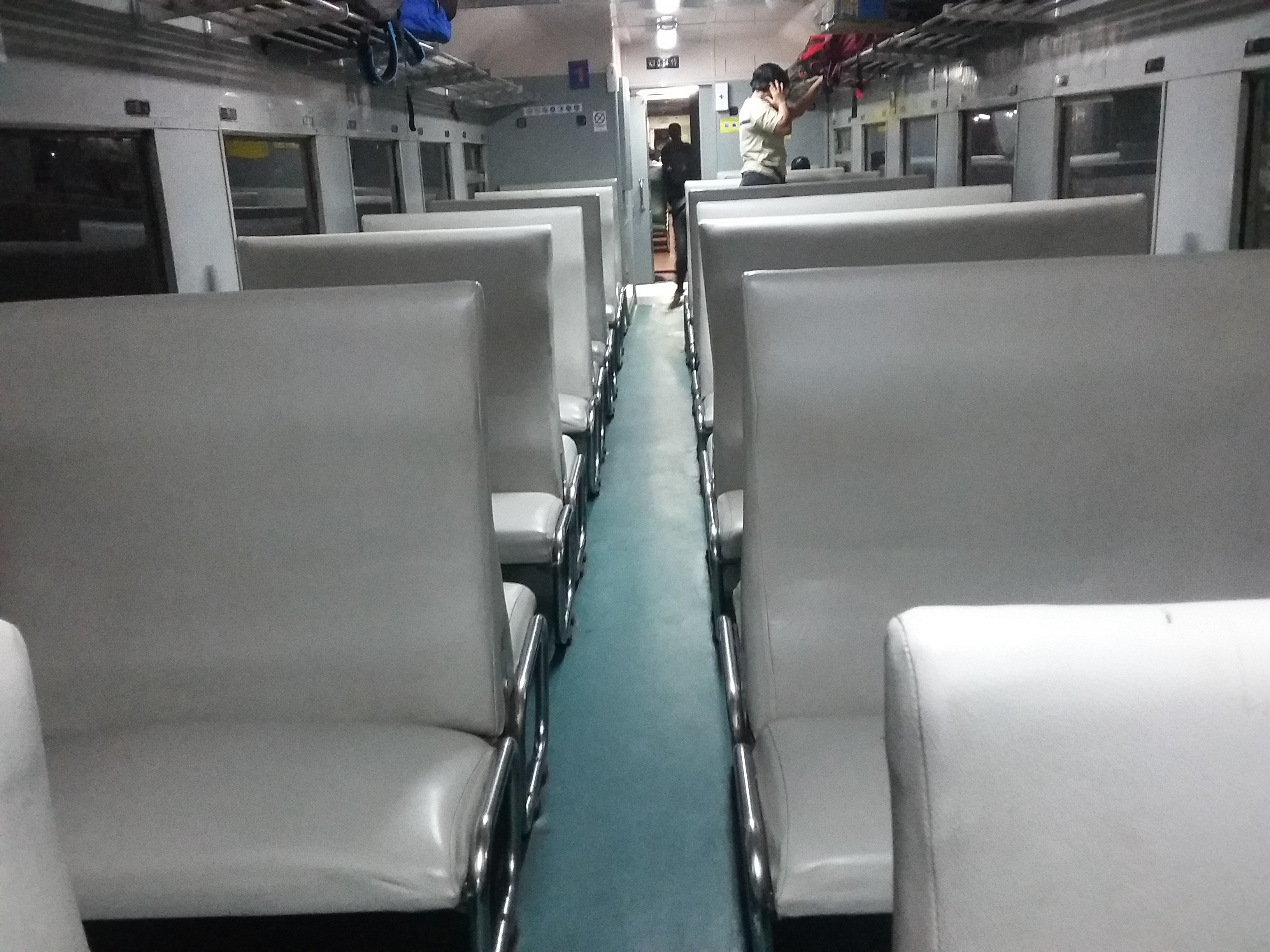 Tiket Kereta Jakarta Jogja Kelas Bisnis Lebaran Rr